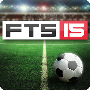 تحميل لعبة first touch soccer 2015
