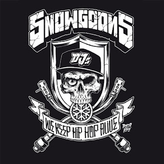 DJ Crypt - Best Of Snowgoons DJS Radio Show Vol 1 (2014)