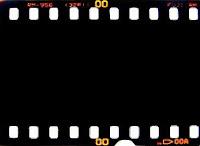 Negatif film veya fotoğraf makinesi filmi