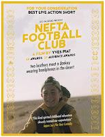 pelicula Nefta Football Club (2018)