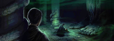 Tom Riddle (Momento 1)