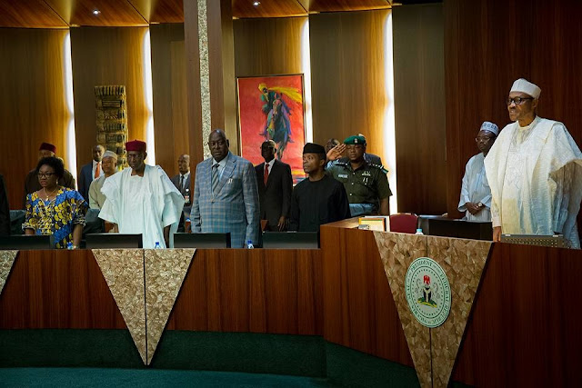 Buhari the best president in history of Nigeria – APC chieftain