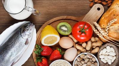 Bekal Makanan yang Cocok untuk Diet Cepat Sehat Pemula