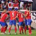 Costa Rica vs Honduras en vivo - ONLINE Eliminatorias Mundial Rusia 2018