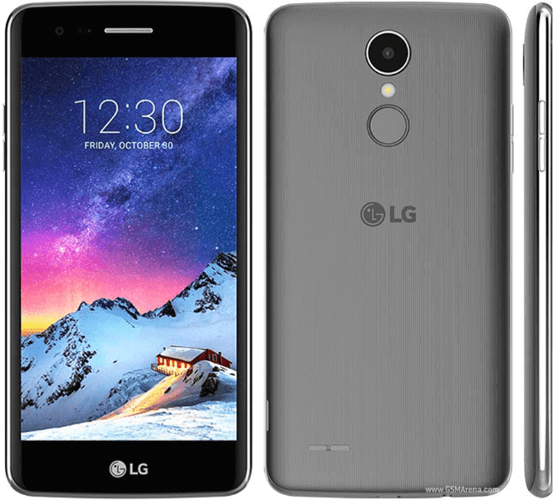 Sale Alert: LG K8 (2017) With Wide Angle Selfie Cam Is Down To Just 5990!