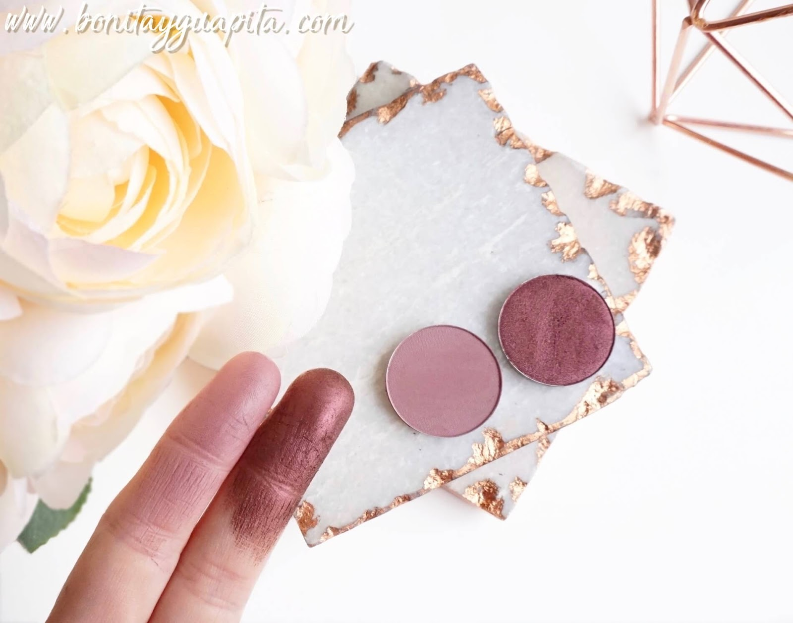 CIRCLE - DAPHNE Nº2 - NABLA swatch