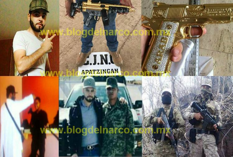 "Tras la ejecucion de ""El Arabe"" lider del CJNG, Michoacan vive una ola de incertidumbre"