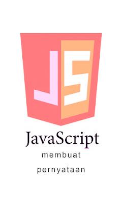 Belajar javascript - membuat pernyataan konfirmasi