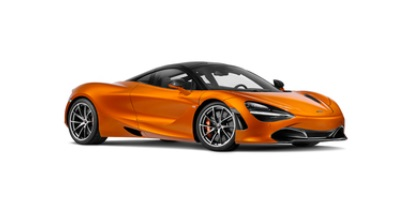 McLaren 720 S Luxury car in the world
