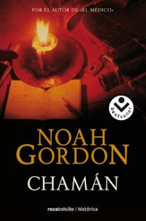 """Chaman"" de Noah Gordon"