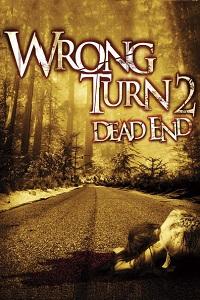 Watch Wrong Turn 2: Dead End Online Free in HD