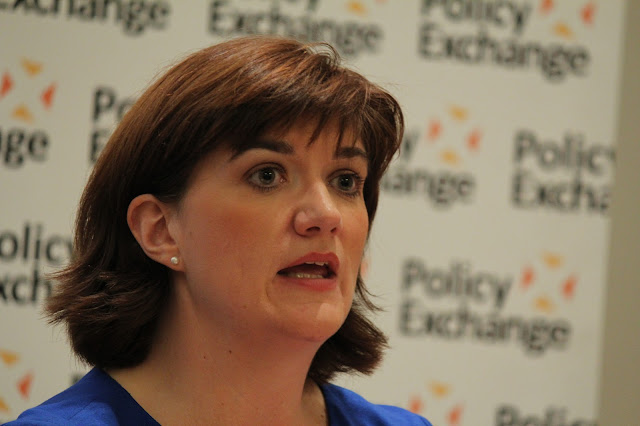 The Ten Plagues of Brexit: Death of Firstborn (with Nicky Morgan)