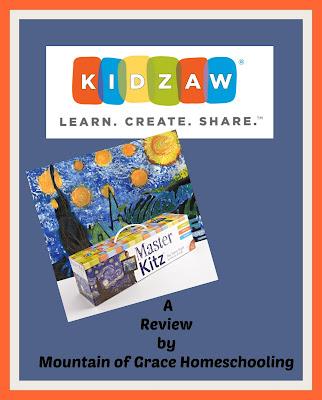 Review- Kidzaw.com