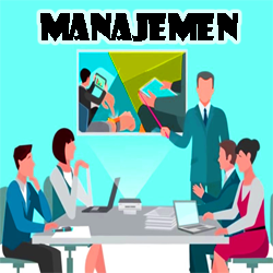 Pengertian Manajemen Fungsi dan Unsur