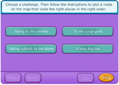http://www.funenglishgames.com/readinggames/directions.html