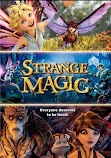 Strange Magic online latino 2015 VK