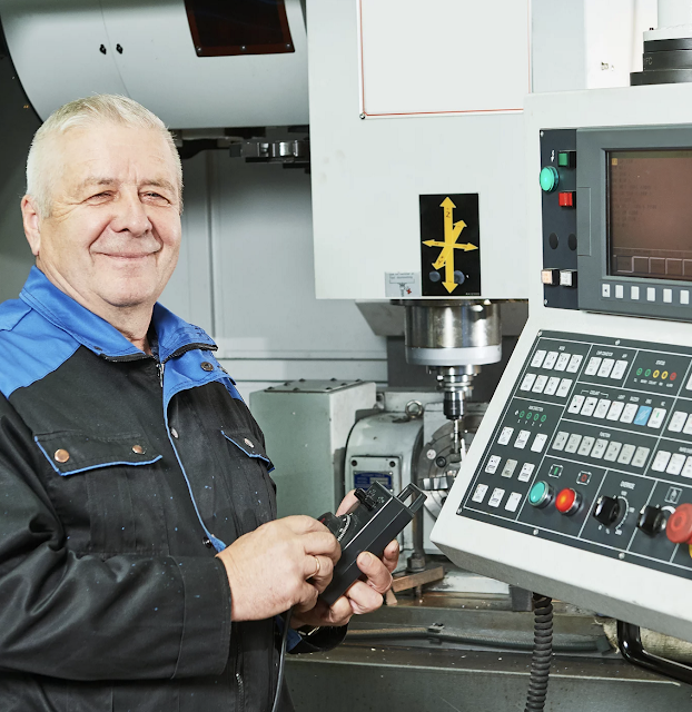 AJ Solutions | CNC turning equipment & Milling machine Fremont CA | Machine Shop