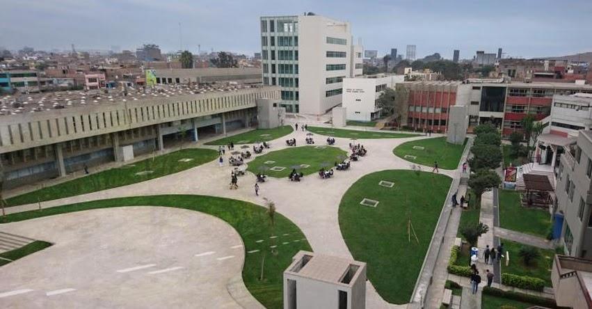 UPCH es la universidad peruana mejor posicionada en el ranking Times Higher Education - THE 2020