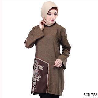 Katalog Online Busana Muslim Wanita Inficlo