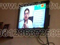 service tv polytron terdekat