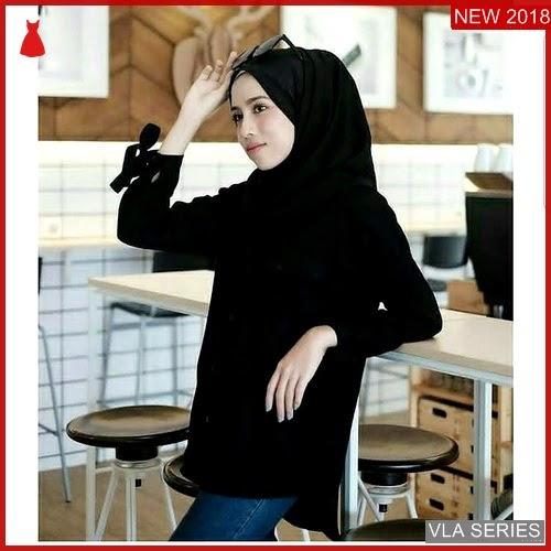VLA195Z109 Model Shirt Zaitun Wd Murah BMGShop
