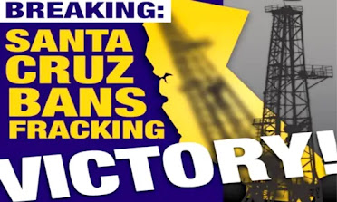 Outlaw Fracking Entirely