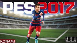 لعبة PES 2017 كاملة | Game PES 2017 Full