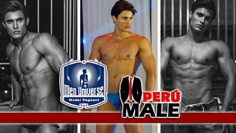 Men Universe Model Venezuela 2017 / 2018