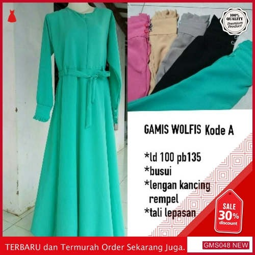 GMS048 FRN048G36 Gamis Wolfis Wolfice Wolpeach Grade Dropship SK1552999647