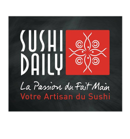 Sushi Daily - Article et Photos