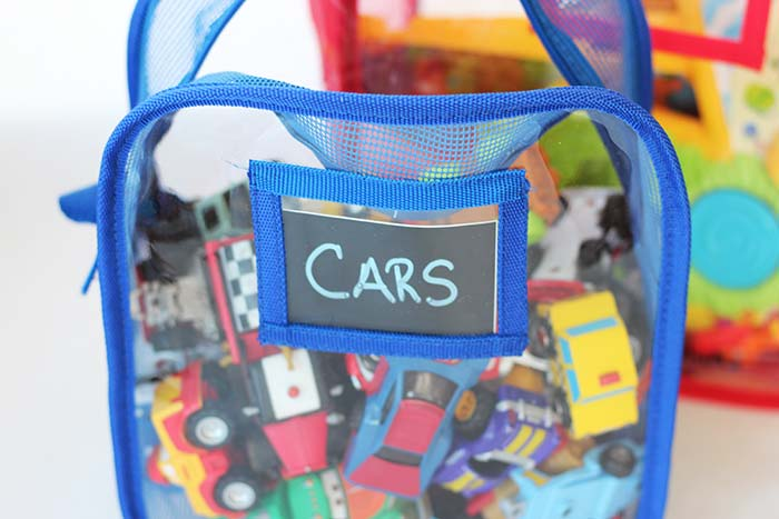 toy-storage-solutions-clutter-tamer-bag-2.jpg & 10 Genius Toy Storage Solutions Every Mom Needs | Sunny Day Family