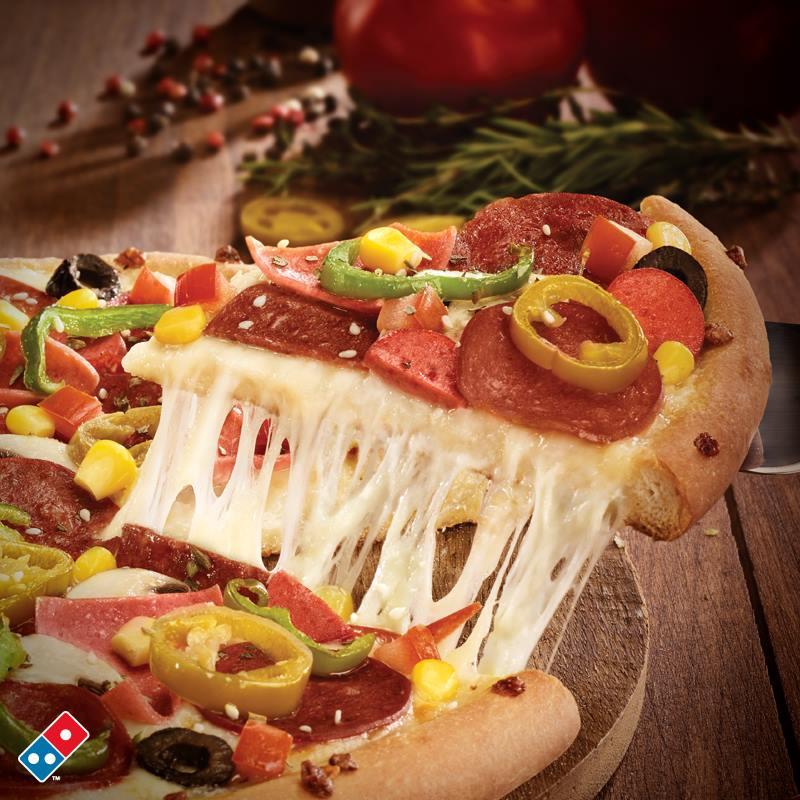 Dominos Pizza Menü Fiyat Listesi Kampanyalar Ve şubeleri Mekan