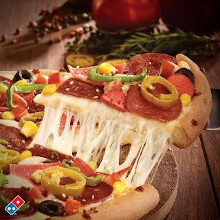 dominos pizza menü fiyat