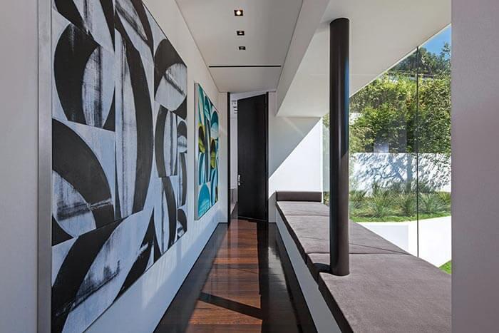 dünyanın en güzel evinin iç tasarımı