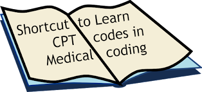Tips Learn CPT codes 7000 series