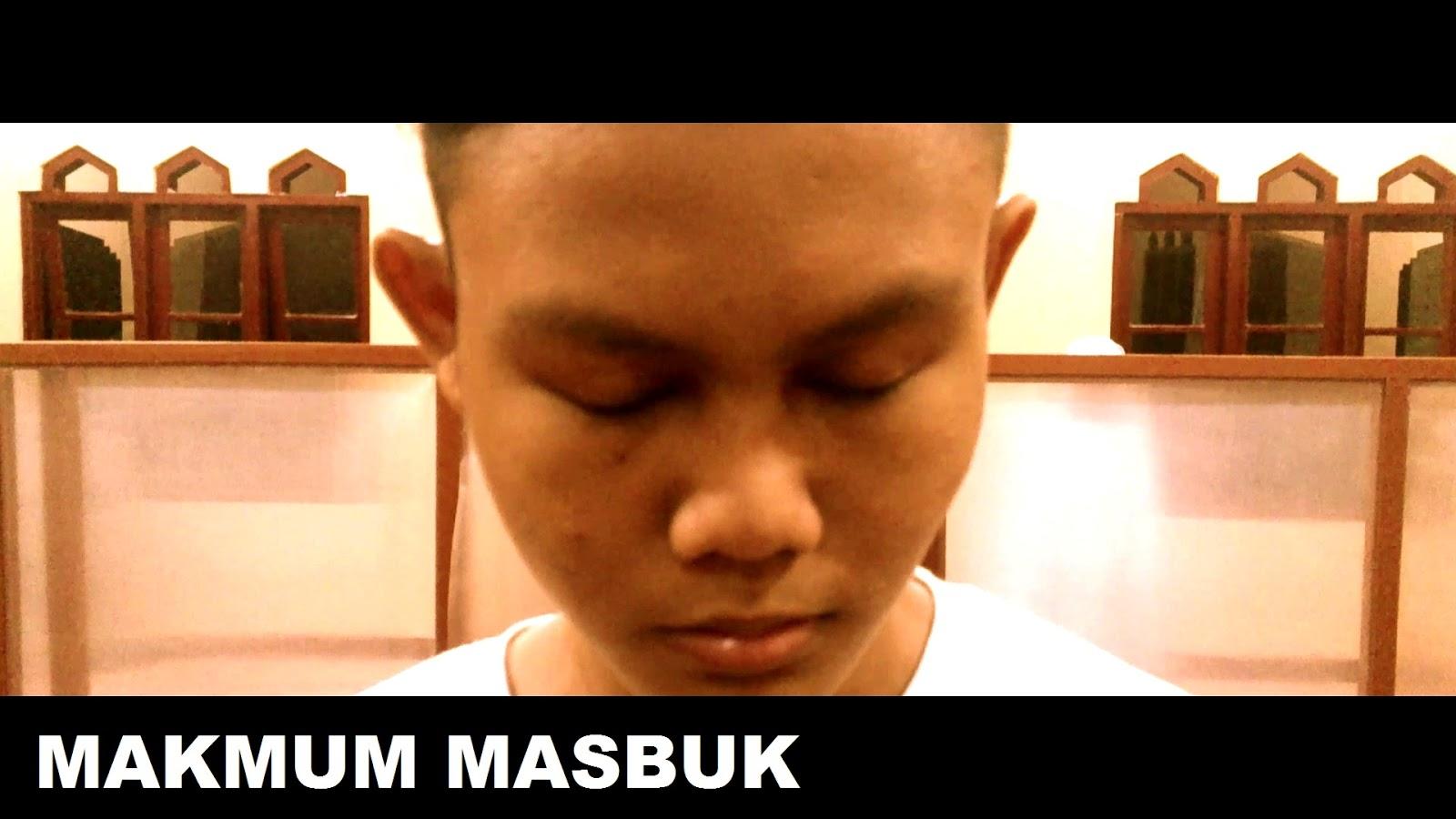 """Film Pendek Horror """" Makmum Masbuk """""""