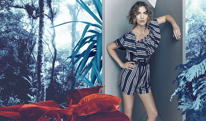 cheap for discount 1bebb 4c969 Pinko, Collezione Primavera/Estate 2016: My summer in ...
