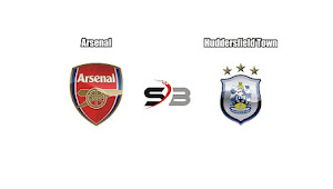 Prediksi Bola Arsenal vs Huddersfield Town 30 November 2017