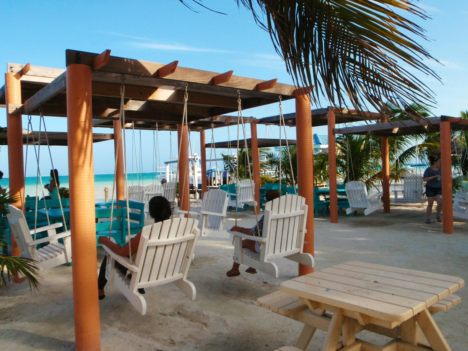 The Obligatory Blog Is Caye Caulker Right For You