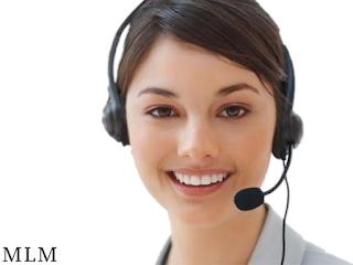 Bisnis MLM Real memilkki Support sistem dengan baik