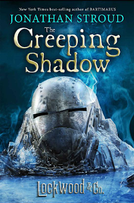 The Creeping Shadow by Jonathan Stroud Review