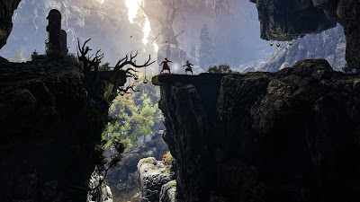 Greedfall Game Screenshot 7