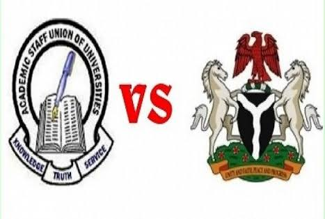 Show commitment to our agreements - ASUU tells FG
