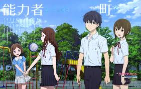 Sakurada Reset - Episódio 19
