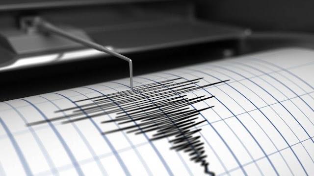 A Richter-skála szerinti 2,4-es erősségű földrengés volt Móron