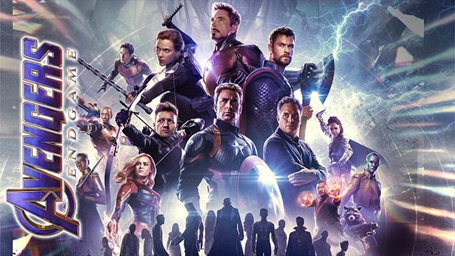 Avengers: Endgame (2019) EXTRAS 1080p AMZN WEB-DL Subtitulado