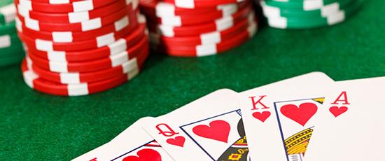 Poker dan Domino Menjadi Permainan Populer Dunia