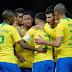 JESUS 'NUSU ALIE' BAADA YA KUIFUNGIA BRAZIL IKIILAZA 1-0 UJERUMANI