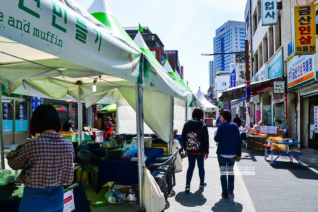 大邱藥令市節,大邱藥令市,韓國大邱必玩景點