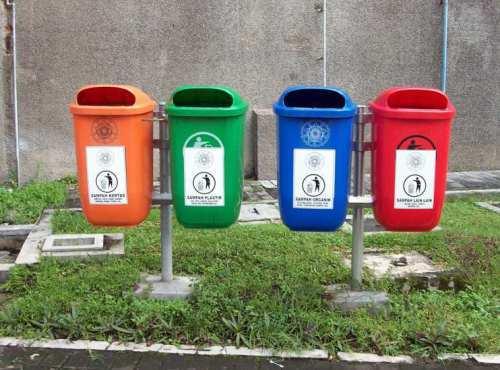 Lucu-Lucu Ngeri-Ngeri Sedap, 10 Larangan Buang Sampah Ini Bakalan Membuat Siapapun Patuh